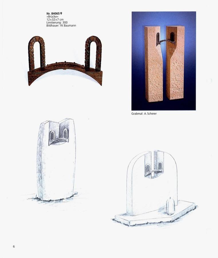 skizzen ideen der firma strassacker grabmale ihr. Black Bedroom Furniture Sets. Home Design Ideas
